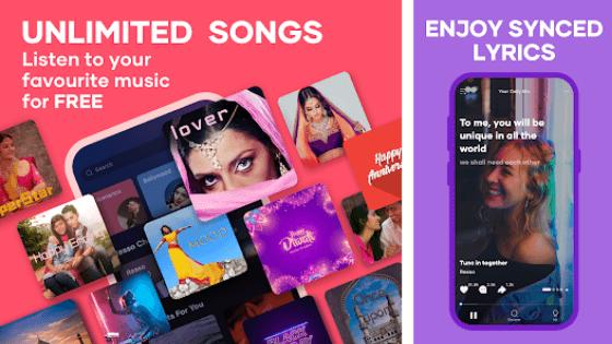 Aplikasi Resso Music