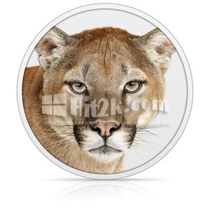 Mac OS X Mountain Loin 10.8.5 Full Version
