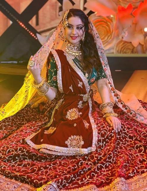 Tunisha Sharma Photos
