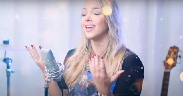 Kaun Tujhe (English Version) Cover Song Lyrics - Emma Heesters