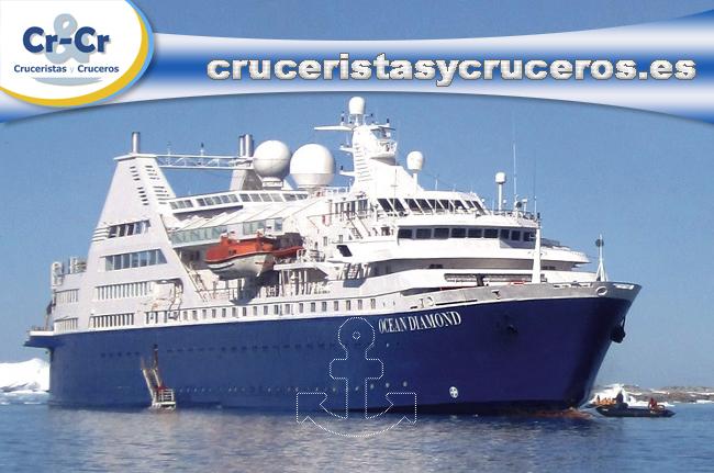 Cruceros por Islandia