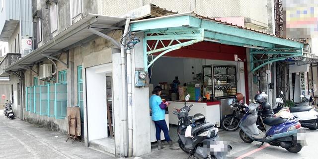 小涼園冰果室~宜蘭頭城冰店