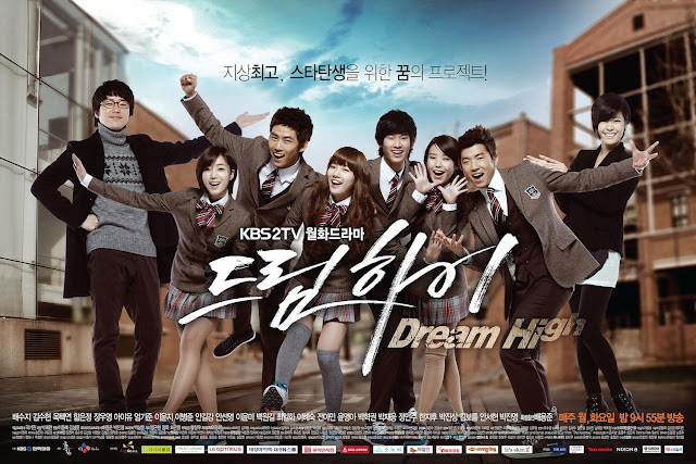 Dream High Batch Subtitle Indonesia