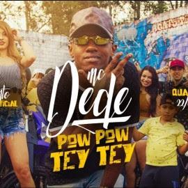 Baixar Musica Hoje Nois Ta Forte – MC Dede MP3 Gratis