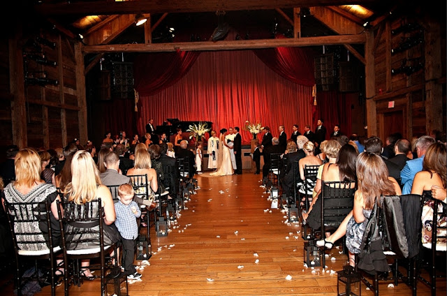Cheap Wedding Venues In Virginia the barns at wolf trap