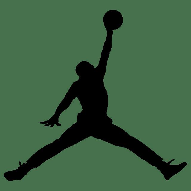 Diccionario sneaker: Jumpman logo