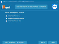 Download and Install Teamviewer 15 on Windows 7,8,10 64/32 bit