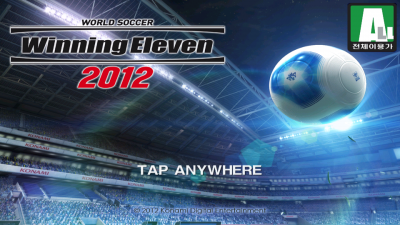 Winning Eleven 2012 + Klub Liga Indonesia