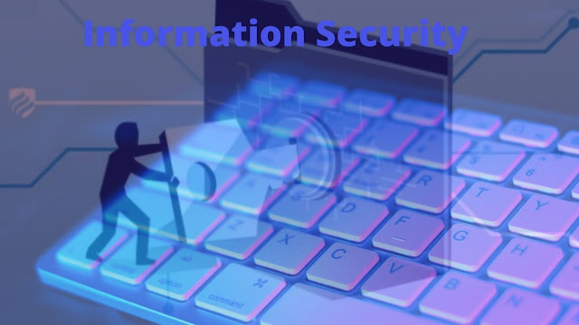 Computer Information security