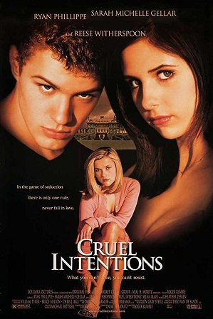 Cruel Intentions (1999) 300MB Full Hindi Dual Audio Movie Download 480p Bluray Free Watch Online Full Movie Download Worldfree4u 9xmovies
