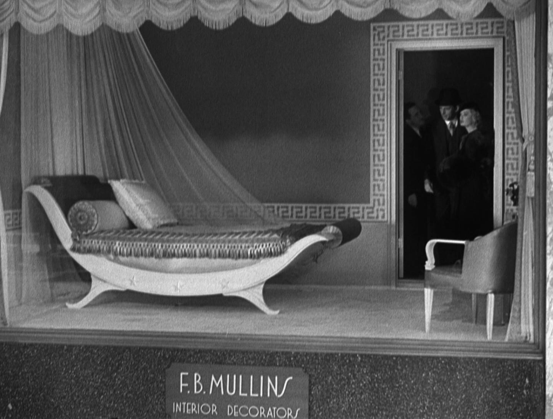 Cineclub: Una mujer para dos (1933)