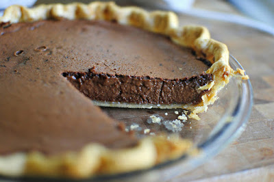 photo courtesy of tastykitchen.com  #holidaybaking, Thanksgiving desserts
