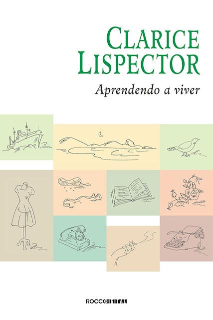 Aprendendo a viver Clarice Lispector