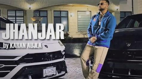 Jhanjar Lyrics/Full Video/ Karan Aujla/ Desi Crew