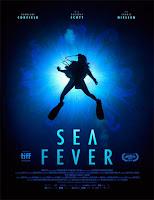 pelicula Sea Fever (2019)