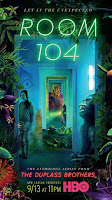 Tercera temporada de Room 104