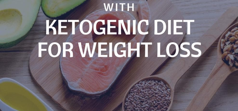 Best Ketogenic Diet For Weight Loss