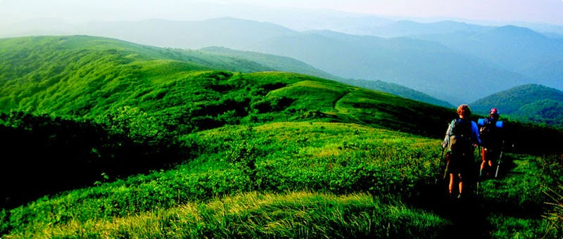 4. Appalachian Trail, United States - 7 Amazing Journeys That Should Be On Your Bucket List