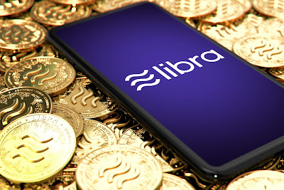 Libra Crypto is Facebook's global economy Control tool