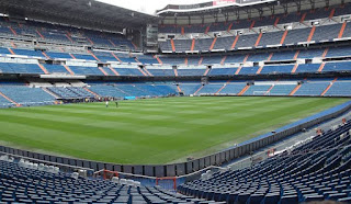 Real Madrid named the most valuable brand in world football at roughly €1.4bn