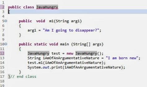 Sample programs pdf java