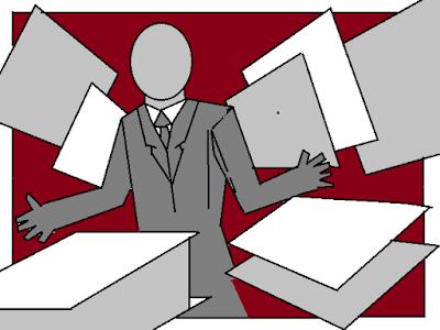 etika, kode etik yang tidak boleh dilanggar karyawan dan pns yang punya bisnis sampingan di luar tempat kerja