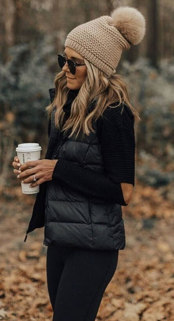 winter outfits fashion