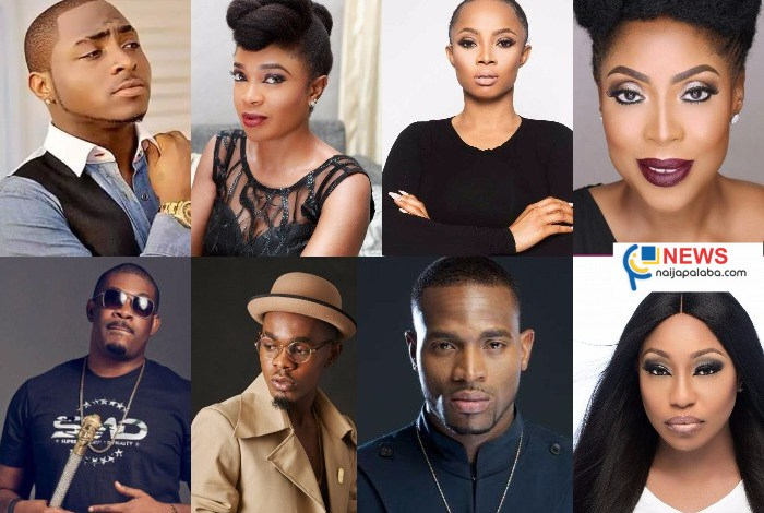 7 Nigerian Celebrities Who Dropped Out Of School