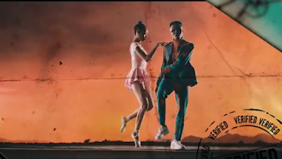 Video Humblesmith ft Tiwa Savage – Attracta