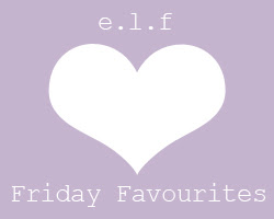 Me, my e.l.f and I