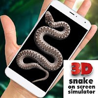 Snake in Hand Joke - iSnake Apk Download for Android
