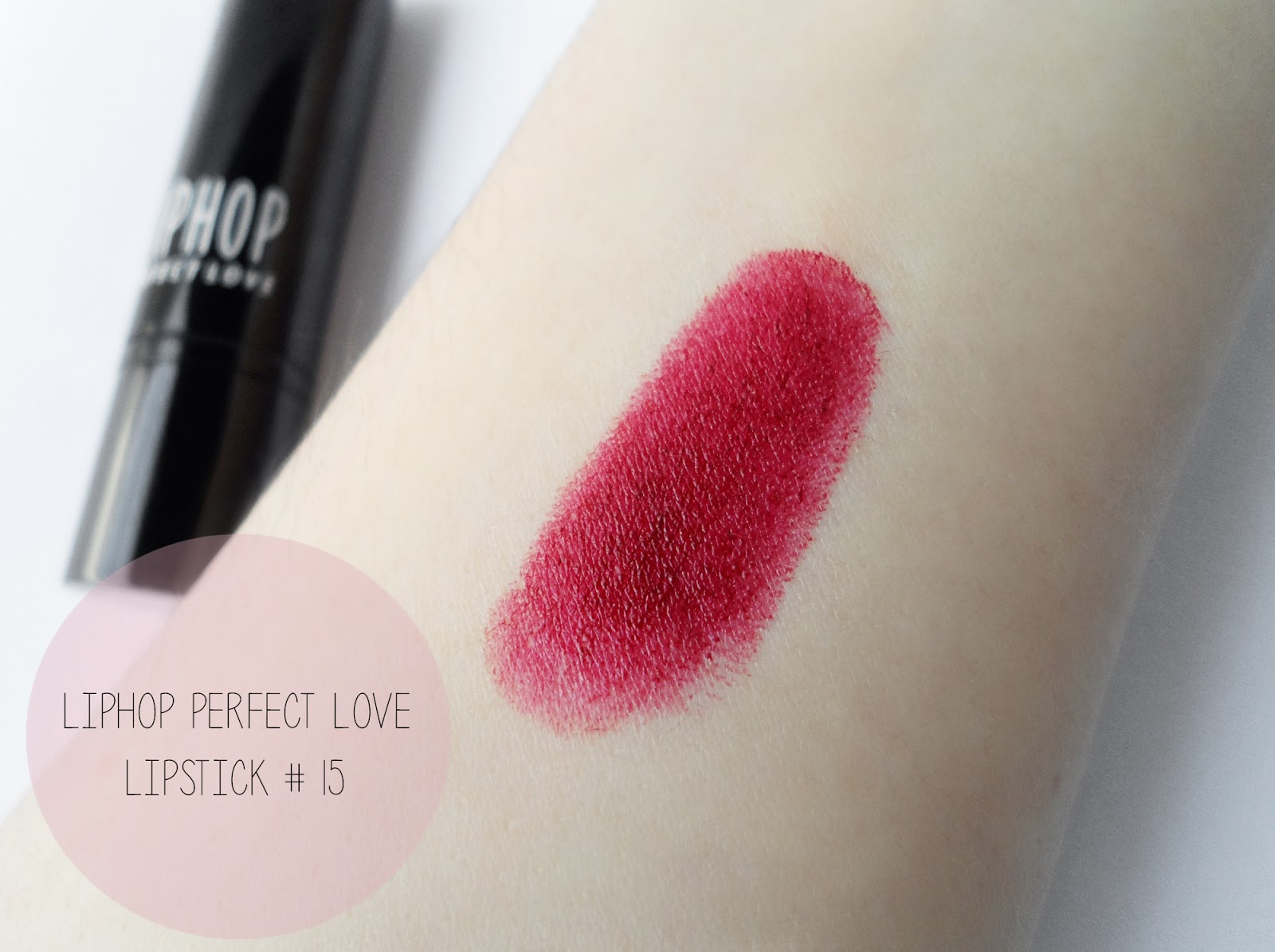 born pretty store makeup review lips bold lipstick lip hop korean makeup buy liz breygel