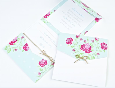 7 Things Your Wedding Invitations Must Include