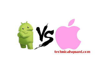 Check Out Android Vs Iphone| Which One is Better And Why?