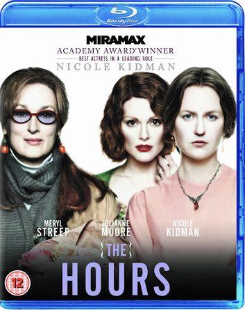 The Hours 2002 BluRay 720p Dual Audio In Hindi English