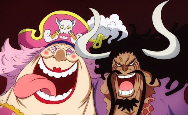 One Piece: The Battle of All Stars vs Flying Six