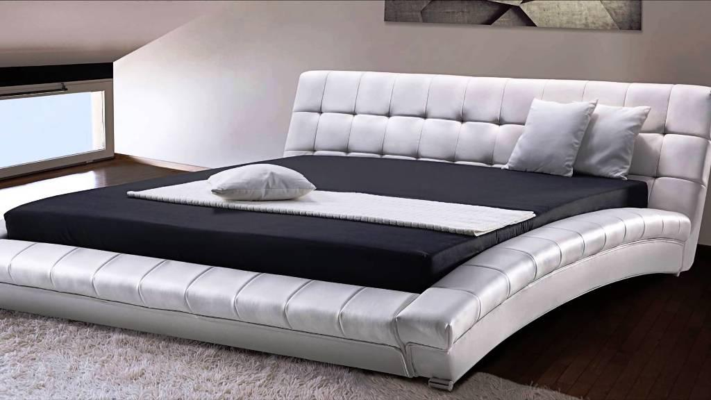 Luxury Finding the perfect mattress isn ut as difficult as you might think