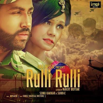 Rulli Rulli (2015) - Sonu Kakkar