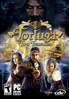 Tortuga - Two Treasures Full Game Download