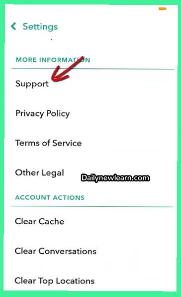 How To Delete / Deactivate Snapchat Account Permanently or Change Username