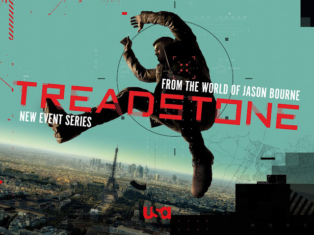Treadstone First Season Review
