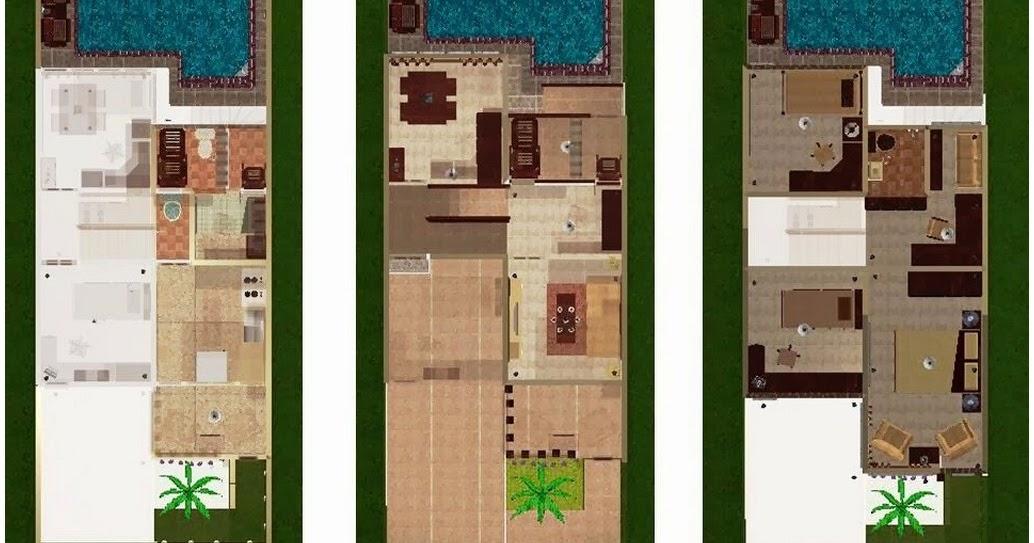 Desain Rumah Type 36 2 Lantai 3d Desain Rumah Minimalis