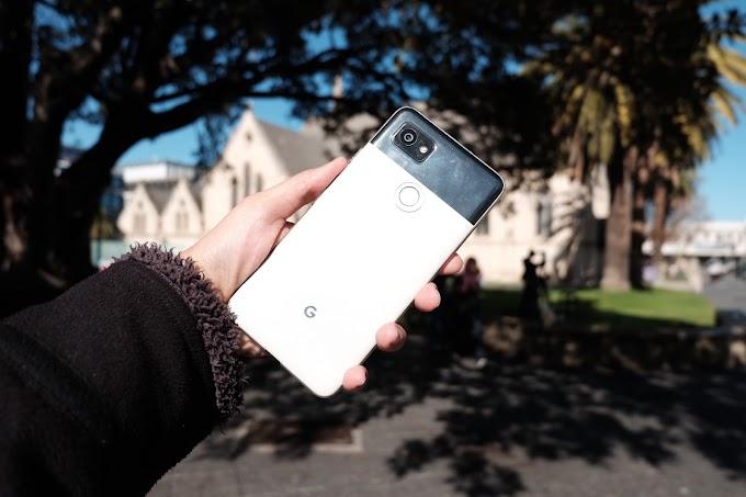 Review Google Pixel 2 XL | Selepas Sebulan Menggunakannya