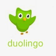 تحميل تطبيق دوولينجو Duolingo لتعلم اللغة الانجليزية  للاندرويد APK مجانا