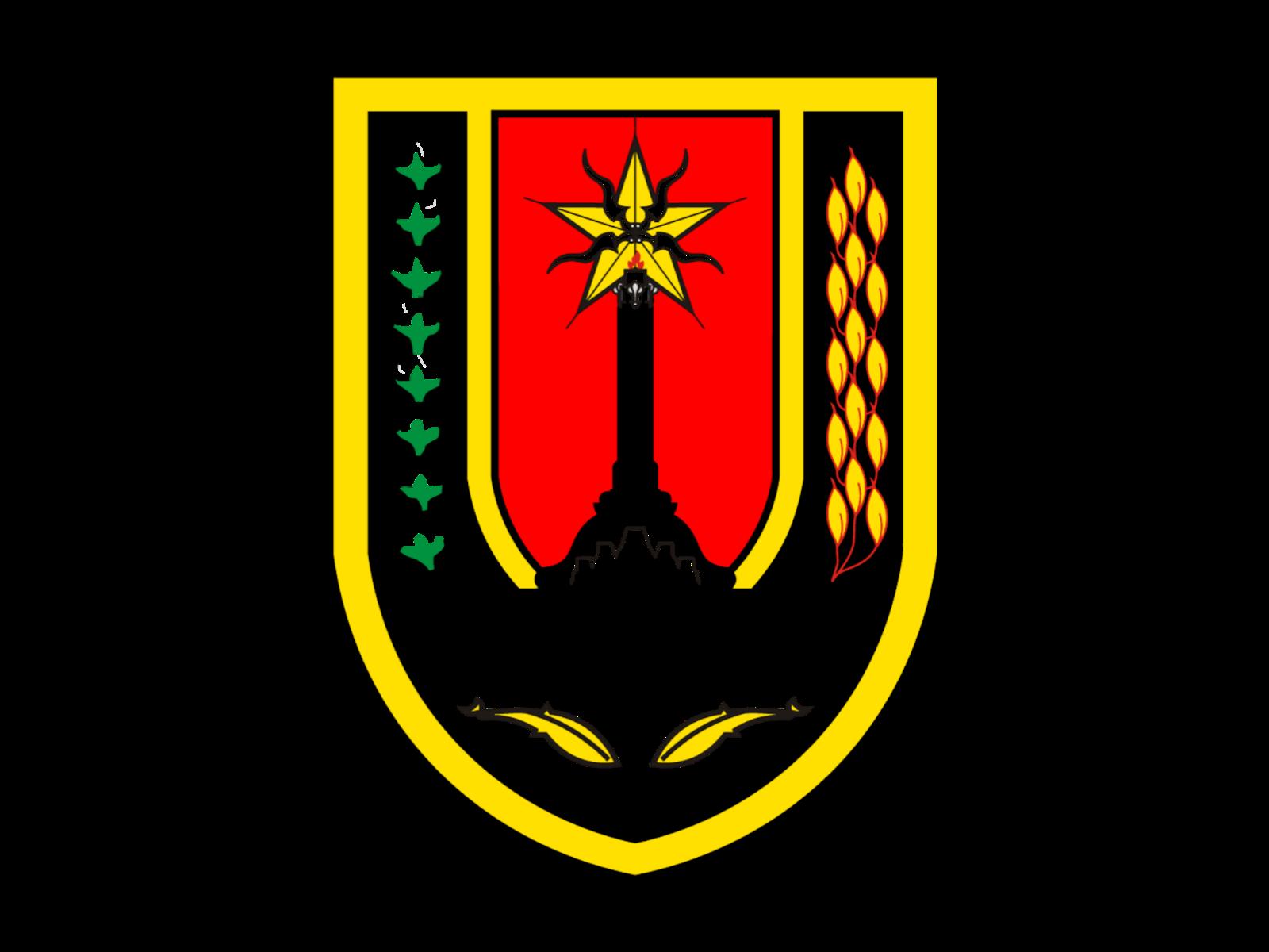 Logo Kota Semarang Format PNG