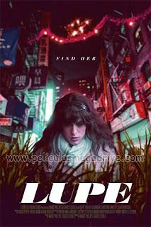 Lupe (2019) [Latino-Ingles] [1080P] [Hazroah]