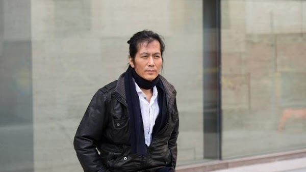 Byung-Chul Han: el amor es un fenómeno de negatividad.