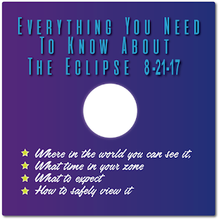 Loads of SAFE ways to View the Eclipse