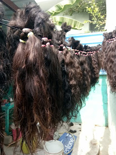 Human Hair exporters  Tirupati