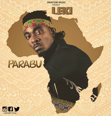 "New Music: VNation Music's ""Leki"" Releases Another Banger #Parabu"